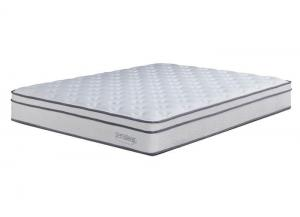 Sierra Sleep Longs Peak Full Mattress