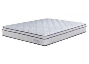 Sierra Sleep Longs Peak Queen Mattress