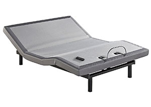 Sierra Sleep King Adjustable Base