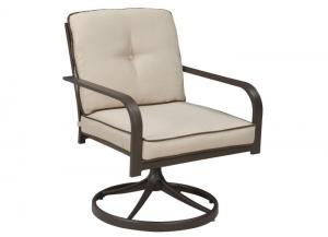 Predmore Swivel Rocking Chair,ASHUM