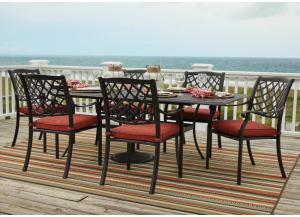 Tanglevale Outdoor Dining Set