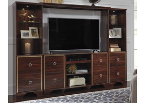 Lenmara Entertainment Center