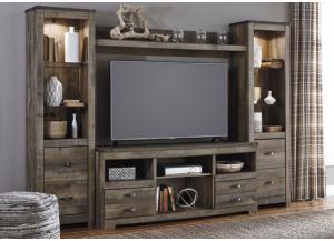 Trinell Entertainment Center