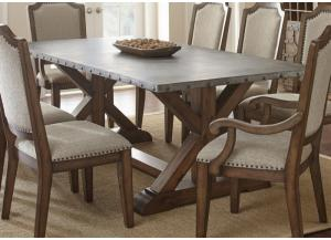 Wayland Dining Table