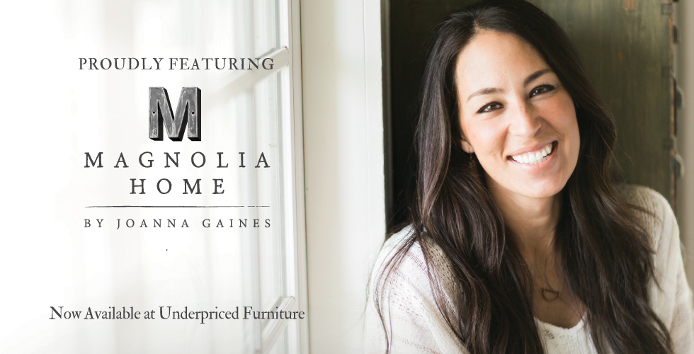 Magnolia Home By Joanna Gaines Available Now